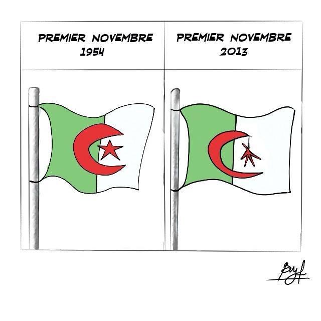 1 novembre anniversario della rivoluzione