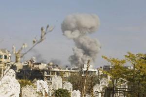 AleppoSyria