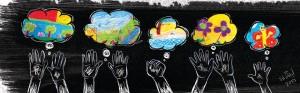 Ayham Hamada - Solo i bambini sognano in tempi del genere