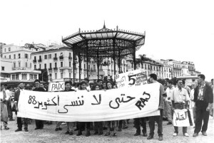 News 11 dic RAJ Algeria