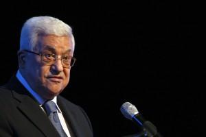 News 13 dic Abbas palestina