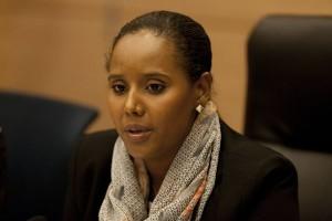 News 13 dic Tamano Shata etiope Knesset