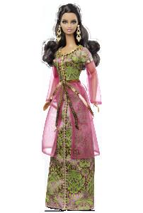 News 2 dic barbie Marocco