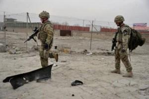 News 27 dic afganistan soldati in
