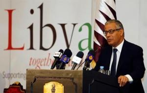 News 4 dic Consiglio nazionale generale Libia