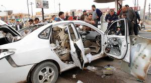 News 5 dic Iraq morti