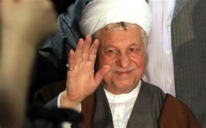 Rafsanjani Iran