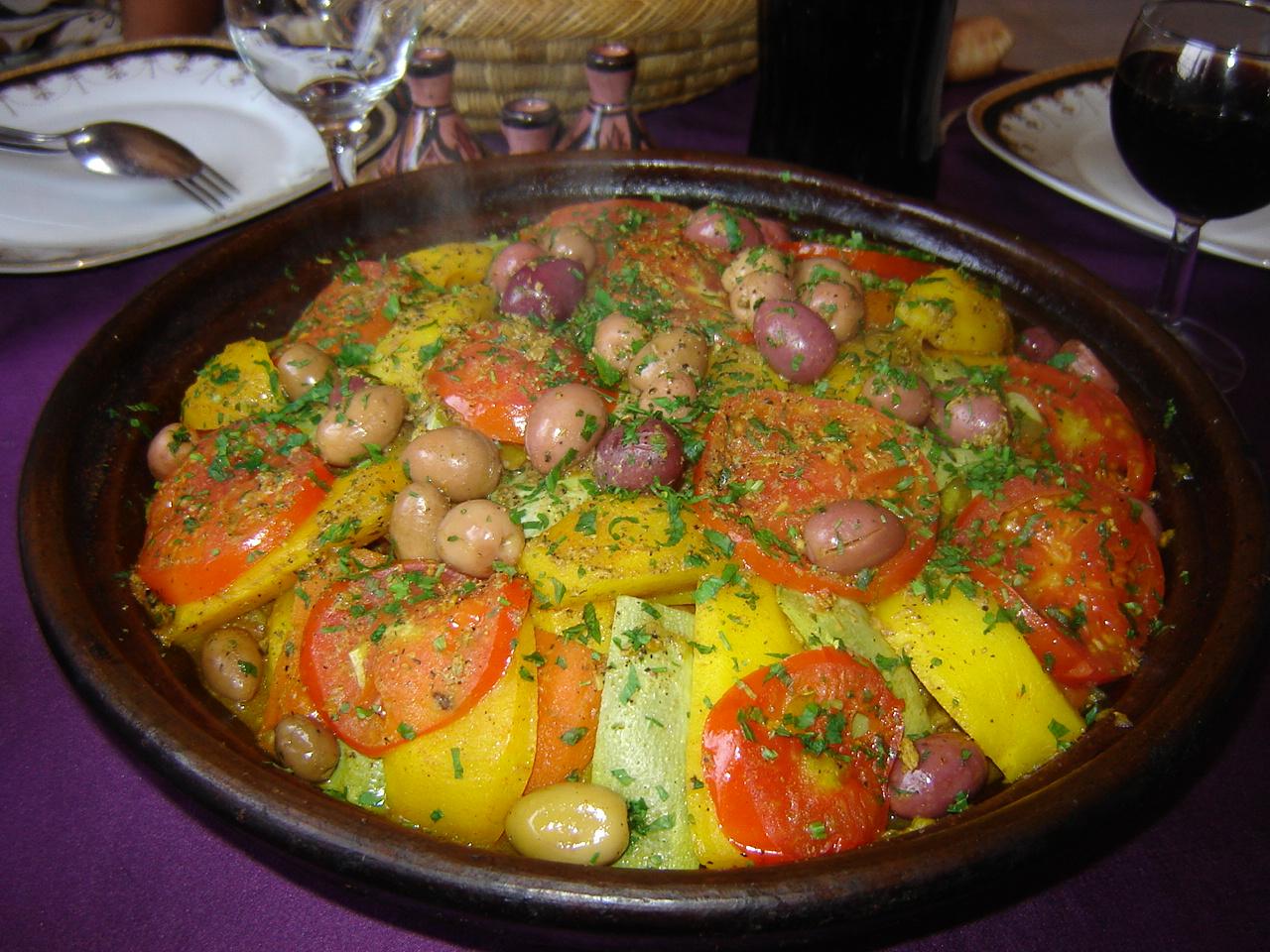 Spezie Marocchine Per Tajine.Cucina Marocchina Il Tajine Di Pesce Di Safi Arabpress