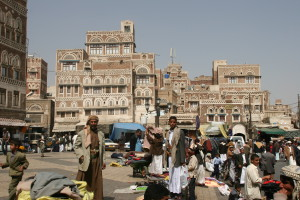 Sanaa_street