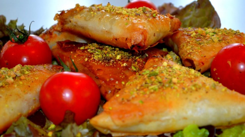 briwat marocco
