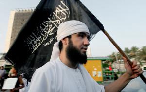 Mideast Libya Militia Rule