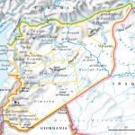 Siria: gruppi d'opposizione annunciano piano per porre fine al conflitto