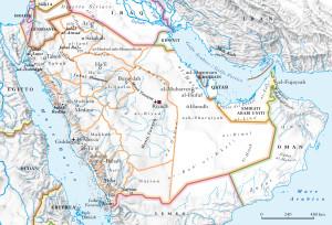 Arabia Saudita: cambio di gioco per gli Houthi