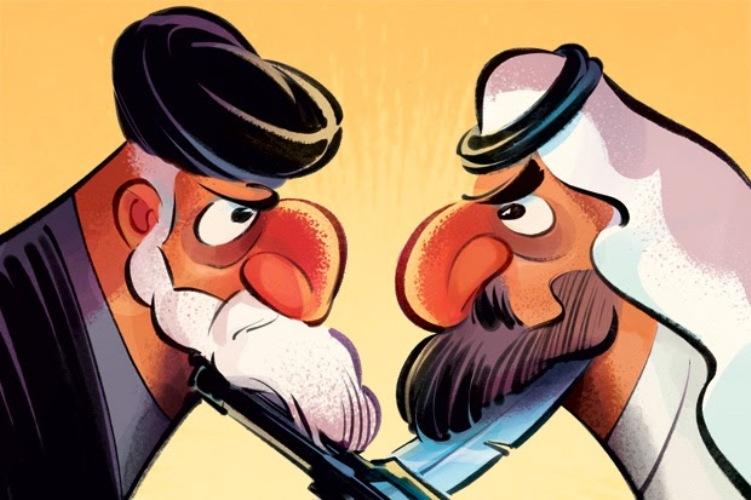 Arábia Saudita mede forças com o Irã