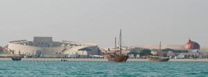Katara - Doha arte