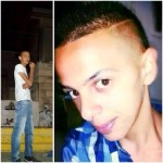mohammed abu khder, palestinese ucciso