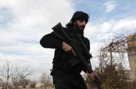 السعودية توافق على استضافة معسكرات لتدريب مقاتلين بالمعارضة السورية
