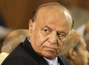 Presidente Hadi
