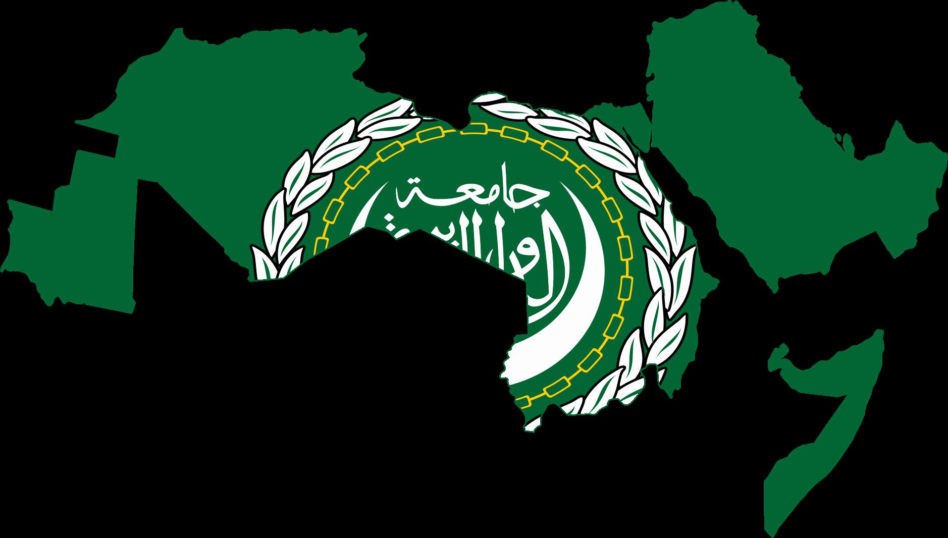 Lega Araba mondo arabo