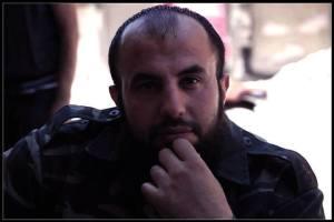 "Bahaa Saqer ""Abo Hamze"" - foto di Niraz Saied"