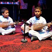 Cinzia - Istituto Nazionale Afghano di Musica Foto2