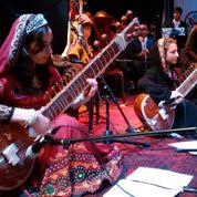 Cinzia - Istituto Nazionale Afghano di Musica Foto3