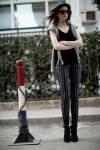 """""""Urban Chic"""", la collezione autunno-inverno di Amina K."""