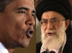 Obama Khamenei Iran