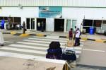 Aeroporto internazionale di Mitiga, Tripoli