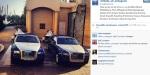 """Instagram e i """"Rich kids"""" dal mondo arabo"""
