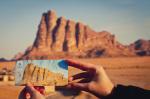 Sulle tracce di Lawrence d'Arabia: il Wadi Rum