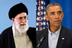 Khamenei e Obama