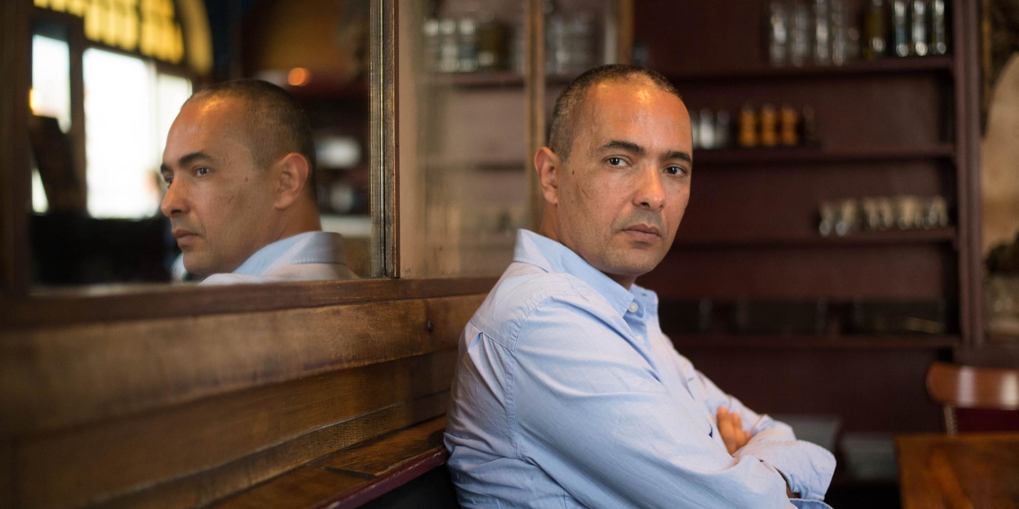 Risultati immagini per Kamel Daoud,