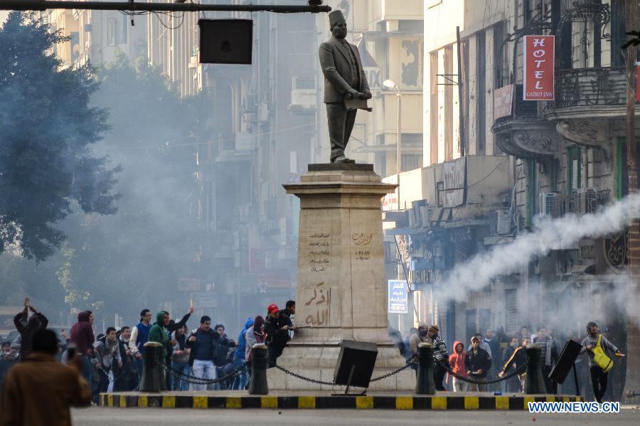 Egitto: autobomba esplode a Alessandria, 1 morto