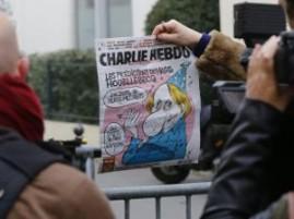 Houellebecq charlie hebdo