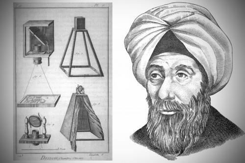 Ibn Al-Haytham: il mondo ricorda l'inventore della camera oscura