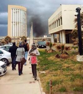 Il significato dell'attentato a Tripoli per la Libia