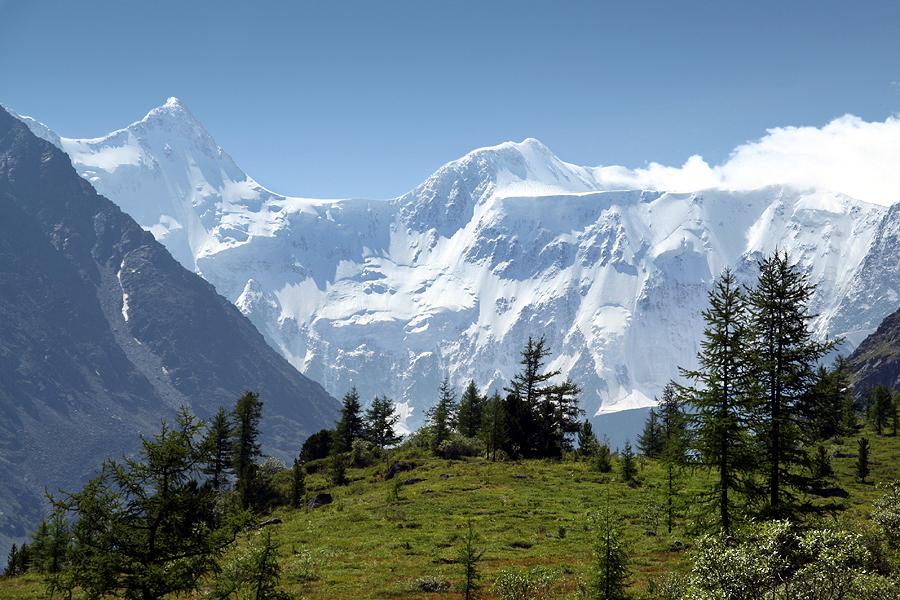 Montagne di Altai, Kazakistan