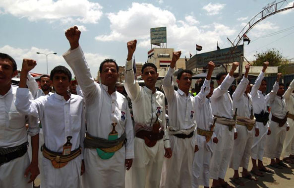 Gli Houthi: dalle origini alla presa di Sana'a