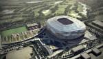 Qatar Foundation Stadium a Doha