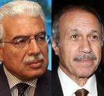 Egitto Nazif e Adly