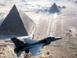 Caccia francesi all'Egitto: a cosa serviranno?