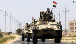 Egitto esercito