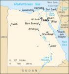 Egitto: esplosione 4 bombe nella capitale