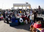 Libia: quasi 5.000 egiziani hanno lasciato il Paese passando dalla Tunisia