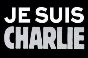 JeSuisCharlie Francia