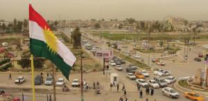 "Da Kirkuk, Barzani fissa i ""confini"" del Kurdistan"