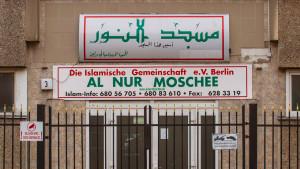 Moschea al-Nur Berlino