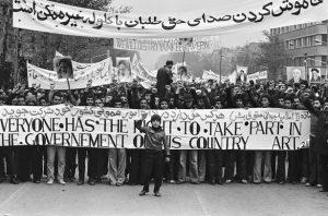 Rivoluzione Iran 3