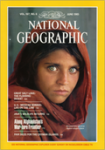"La ""bambina afghana"" del National Geographic sotto accusa in Pakistan"